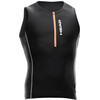 HEAD M's Tri Top Black